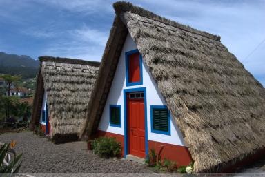 Maison pour touristes