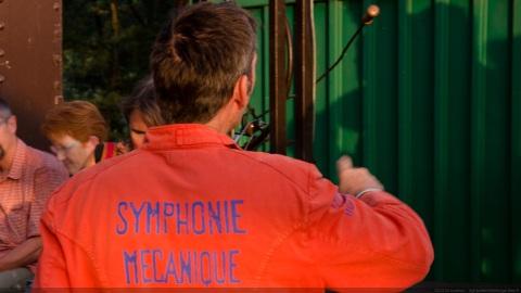 Symphonie Mécanique