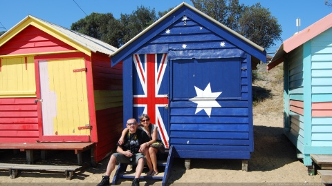 Two Downunder (again)